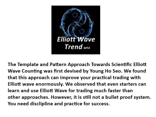 Elliott Wave Trend MT5
