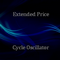 Extended price cycle oscillator MT5
