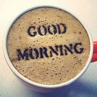 Good Morning EA