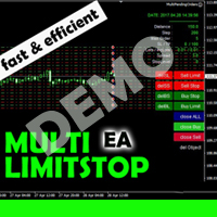 MultiLimitStop EA Demo