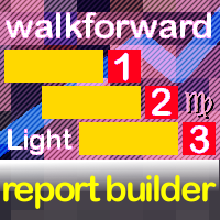 WalkForwardBuilder MT5
