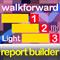 WalkForwardBuilder MT5