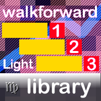 WalkForwardLight MT5