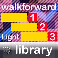 WalkForwardLight MT5