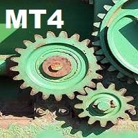 CE oscillator for FME indicator MT4