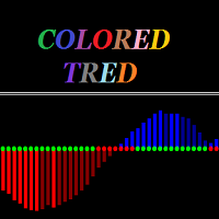 Colored Trend