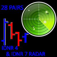 IDNR4 and 7 28 Pairs Radar