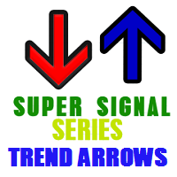 Super Signal Series Trend Arrows
