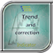 Trend and correction indicator