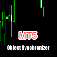 Object Synchronizer MT 5