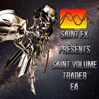 Saint Volume Trader EA Free
