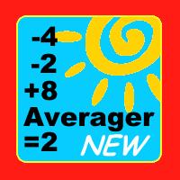 Averager NEW