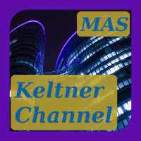 MASi Keltner Channel