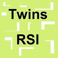 Twins RSI