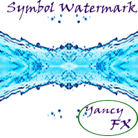 YFX Symbol Watermark