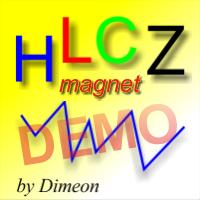 HLCZ magnet DEMO
