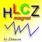 HLCZ magnet