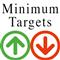 Minimum Targets