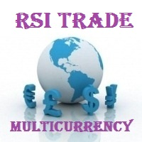 MultiCurrency RSI Trade