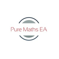 Pure Maths EA