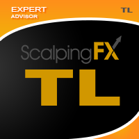 ScalpingFX Trendline Breakout