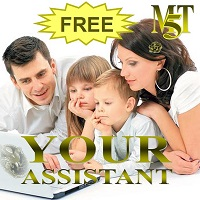 Your Assistant Free