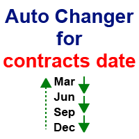 Auto Changer for contracts date