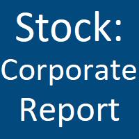 Corporate Report