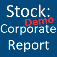 Corporate Report MT5 Demo