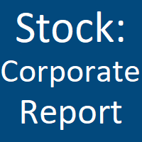 Corporate Report MT5