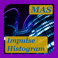 MASi Impulse System Histogram
