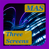 MASi Three Screens