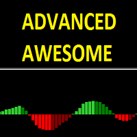 Advanced Awesome