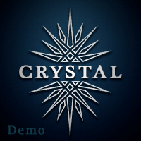 Crystal MT5 Demo
