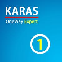 KARAS OneWay Expert