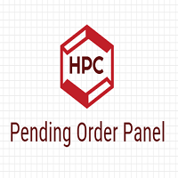 Pending Order Panel