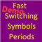 Fast Switching Symbols Periods Demo