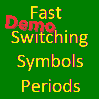 Fast Switching Symbols Periods Keyboard MT5 Demo