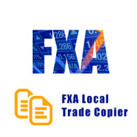 FXA Local Trade Copier Demo