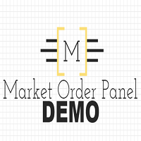 HP Market Order Panel DEMO