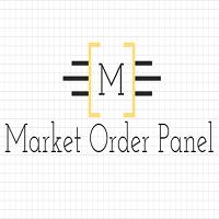 HP Market Order Panel