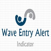 HP Wave Entry Alerts Indicator