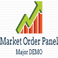 Market Order Panel Major DEMO