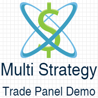 Multi Strategy Trade Panel Demo