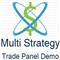 Multi Strategy Trade Panel Demo