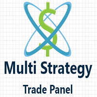 Multi Strategy Trade Panel