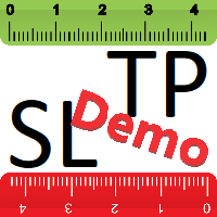 Ratio TP SL mt5 Demo