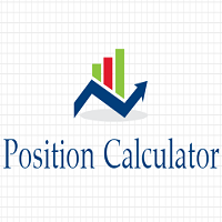 HP Position Calculator Panel