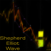 Shepherd Elliot Wave
