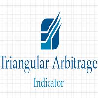 Triangular Arbitrage Indicator
